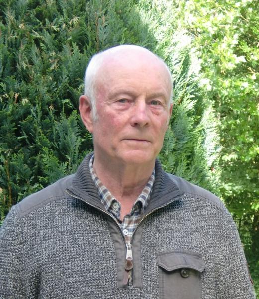 Vorsitzender Claus Ivens