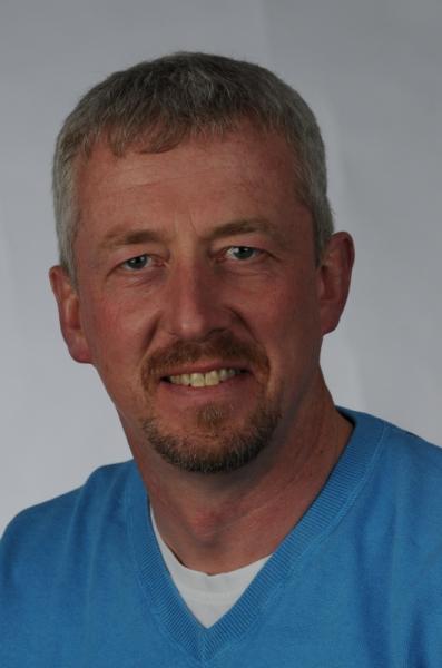 stellvertretender Vorsitzender Volker Ketels